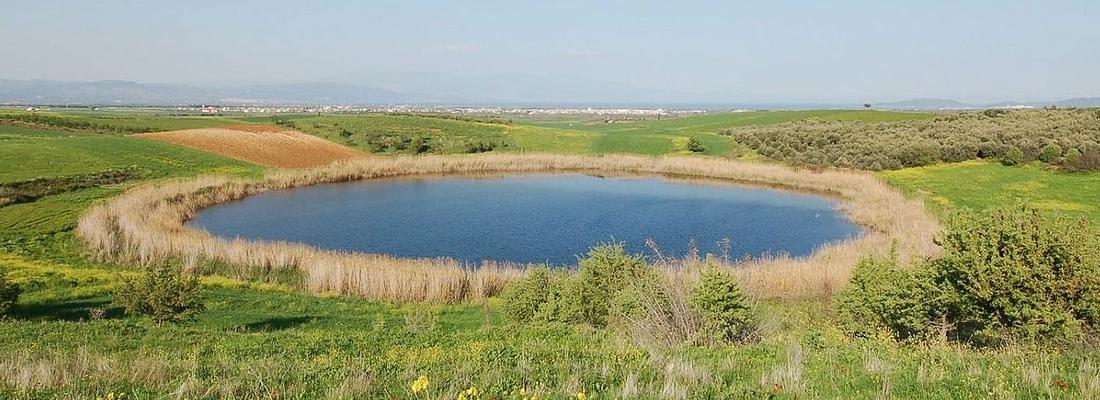 Λίμνες Ζερέλια